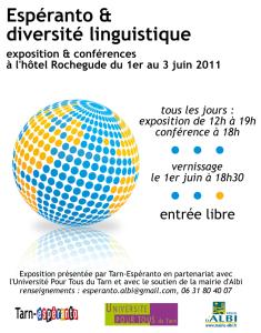 Expo Rochegude